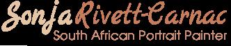 Sonja Rivett-Carnac - Portraits logo